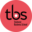 Logo Toulouse Business School