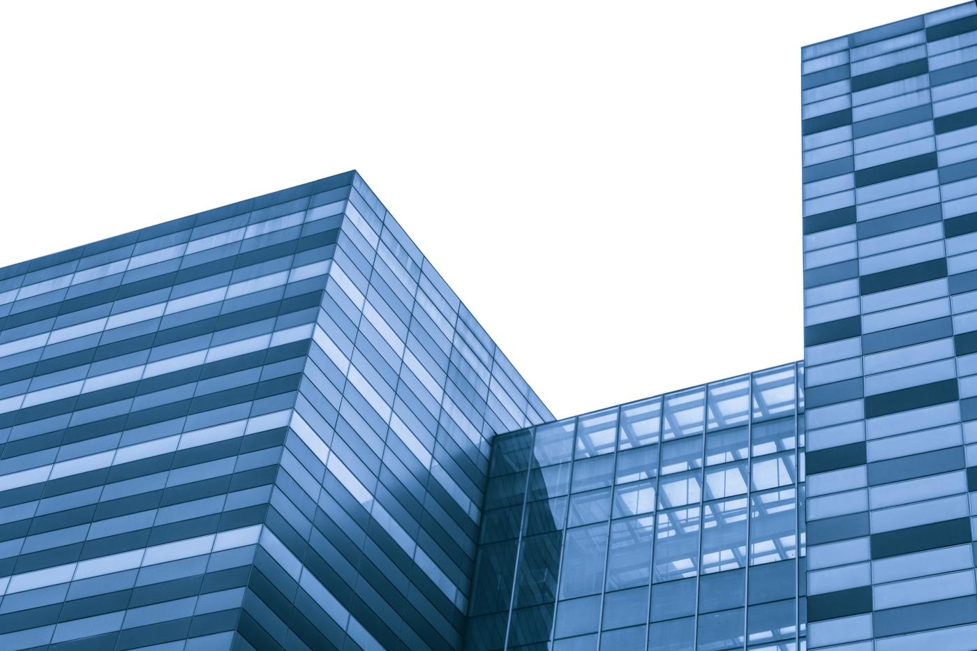 Modern Buildings Sarah Himbert